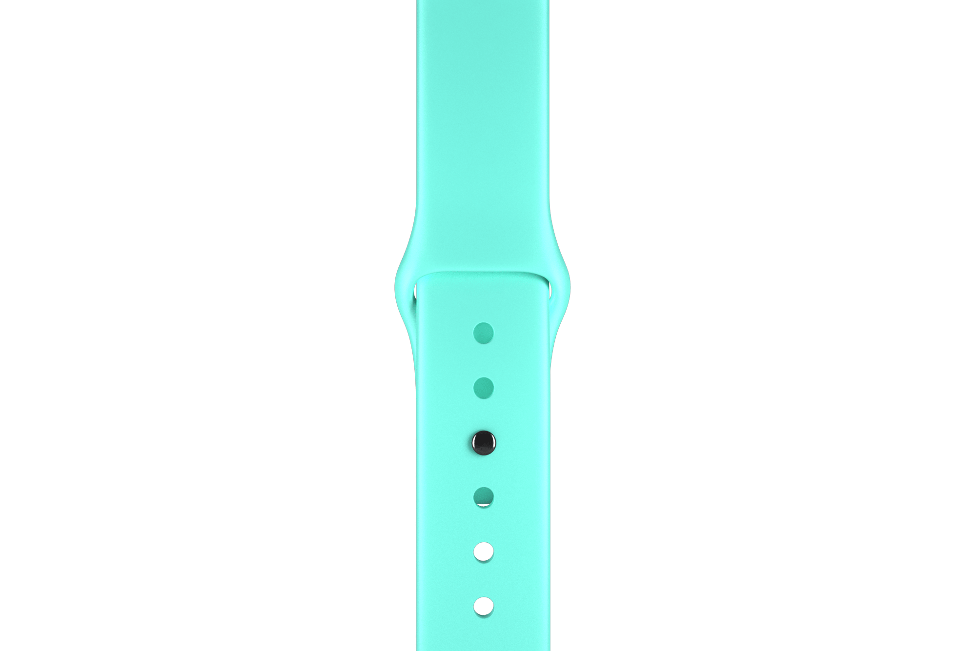 Spearmint Sport Band for 2019 Smartwatch