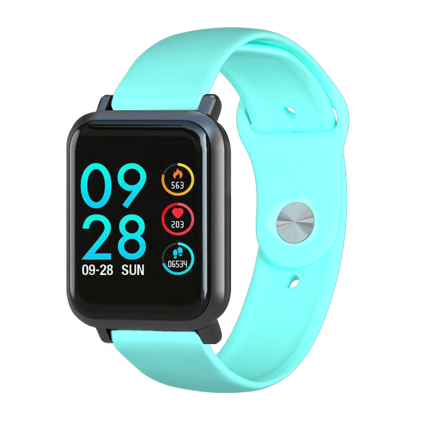 Spearmint Sport Band