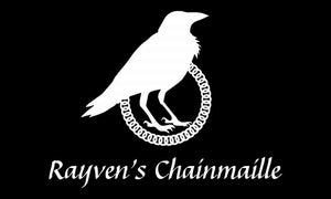 Rayven's Chainmaille| Chainmail Jewelry & Accessories