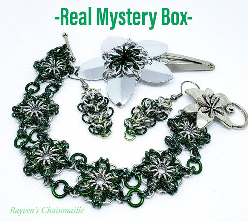 Rayven's Chainmaille Mystery Boxes