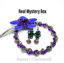 Load image into Gallery viewer, Rayven's Chainmaille Mystery Boxes - Rayven's Chainmaille