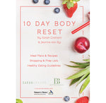 10 Day Body Reset Programme