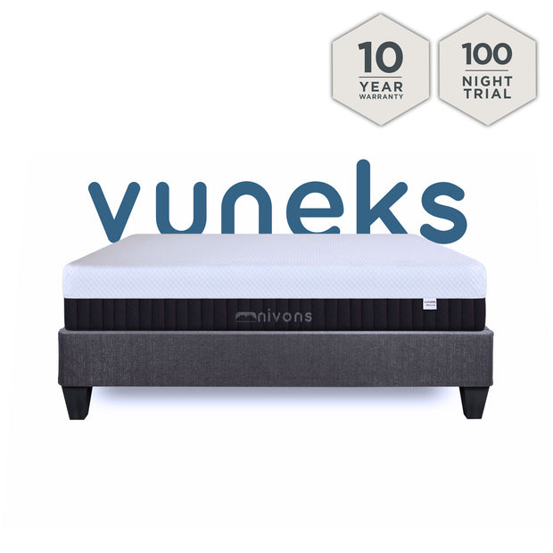Vuneks Mattress
