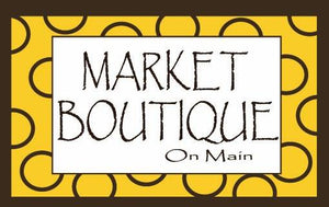 Market Boutique On Main