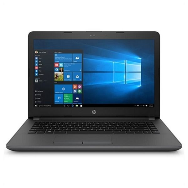 Notebook HP 4QX37EA 14'''' i3-7020U 8GB RAM 256 GB SSD Nero