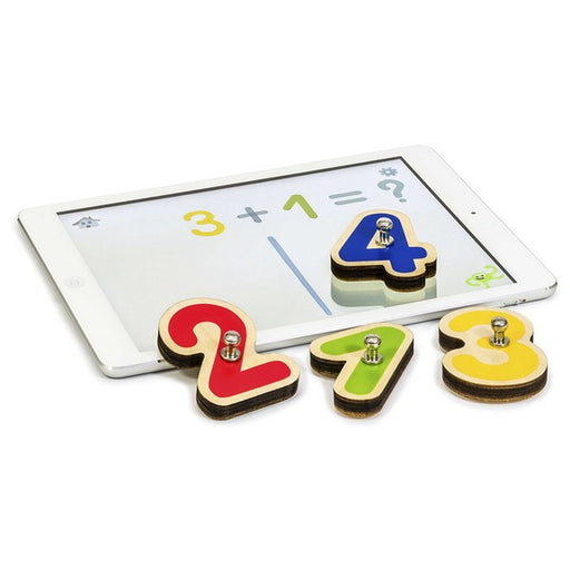 Gioco Educativo Smart Numbers Marbotic