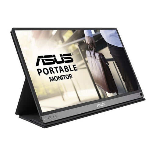 Monitor Asus MB16AC 15,6'''' Full HD IPS USB-C Grigio