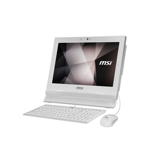 All in One MSI Pro 16T 7M 15,6'''' N3865U 4 GB RAM 128 GB SSD