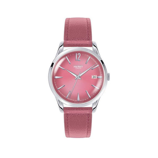 Orologio Donna Henry London HL39-S-0061 (39 mm)