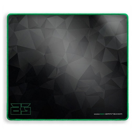 Tappeto Gaming BG BG-MP02 Nero Verde