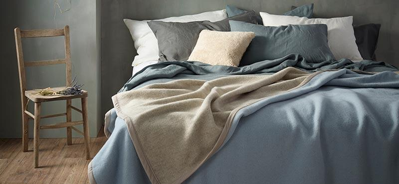 The best blankets for winter