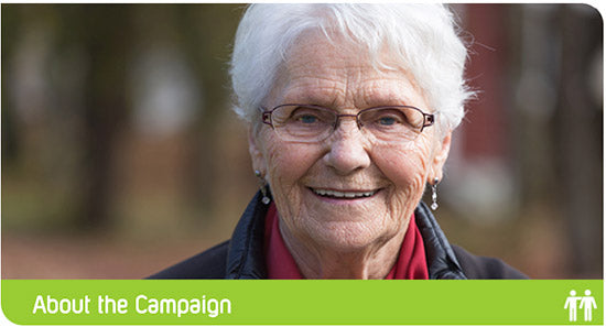About the Campaign to End Loneliness