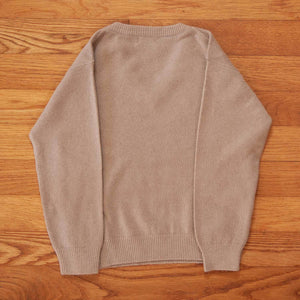 100% Cashmere Jumper 4-6 Years -  - BABY  from The Wool Company
