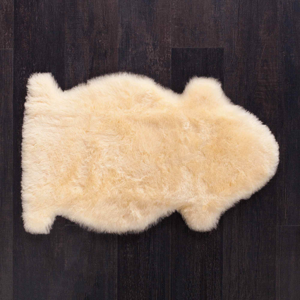 Buy Baby Lambskin Comforter From The Wool Company Online