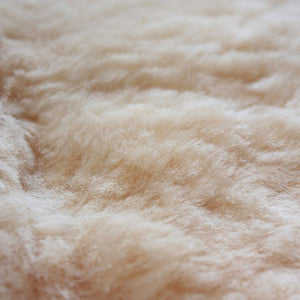Buy Bowron Fleece Ease Medical Sheepskin From The Wool Company Online