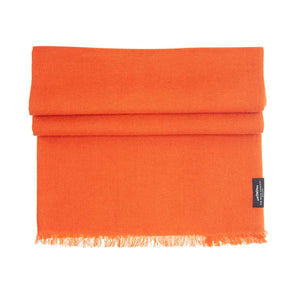 Cashmere Pashmina Spice -  - CLOTHING  from The Wool Company