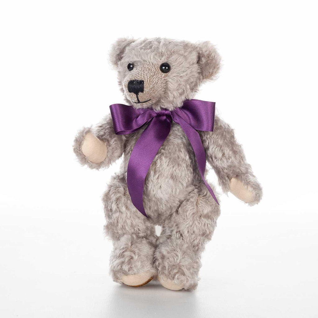 Chester Teddy Bear by Merrythought -  -   from The Wool Company