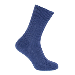 Buy Cotswold Mohair Trekking Sock From The Wool Company Online