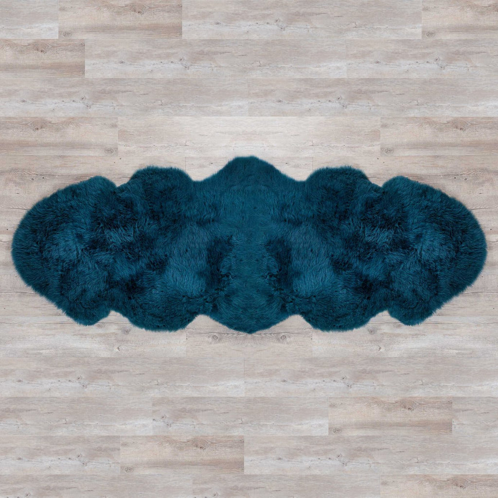 Buy Double Sheepskin Loch From The Wool Company Online