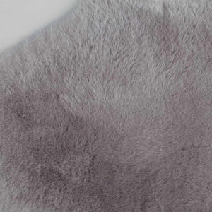 Buy Dove Grey Baby Sheepskin From The Wool Company Online
