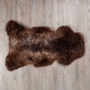 Buy Eco Tanned British Rare-Breed Sheepskin From The Wool Company Online