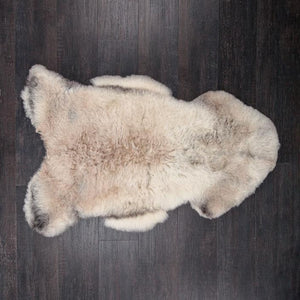 Buy Eco Tanned Icelandic Shorn Sheepskin Extra Large From The Wool Company Online