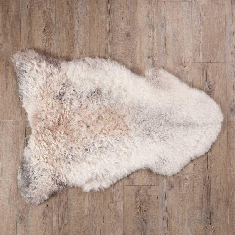 Buy Eco Tanned Icelandic Shorn Sheepskin From The Wool Company Online