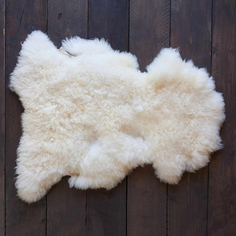 Economy Pet Sheepskin Rugs -  - SHEEPSKIN  from The Wool Company