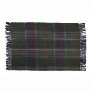 English Country Woolen Knee Rugs -  - LUXURY BEDDING  from The Wool Company