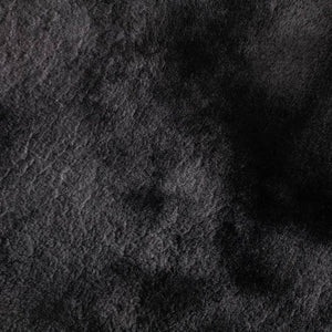 Exclusive Sheepskin Throw Black -  - SHEEPSKIN  from The Wool Company