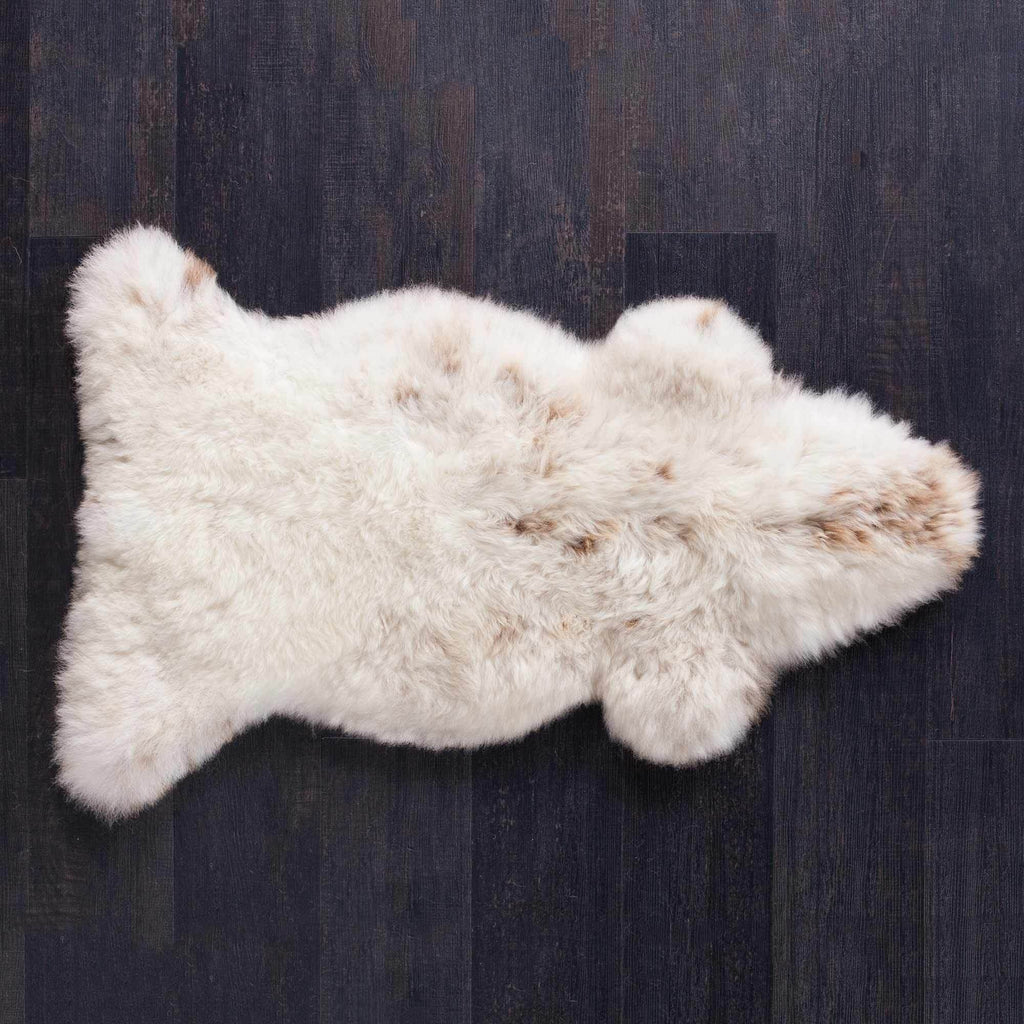 Buy Frothy Coffee Sheepskin From The Wool Company Online