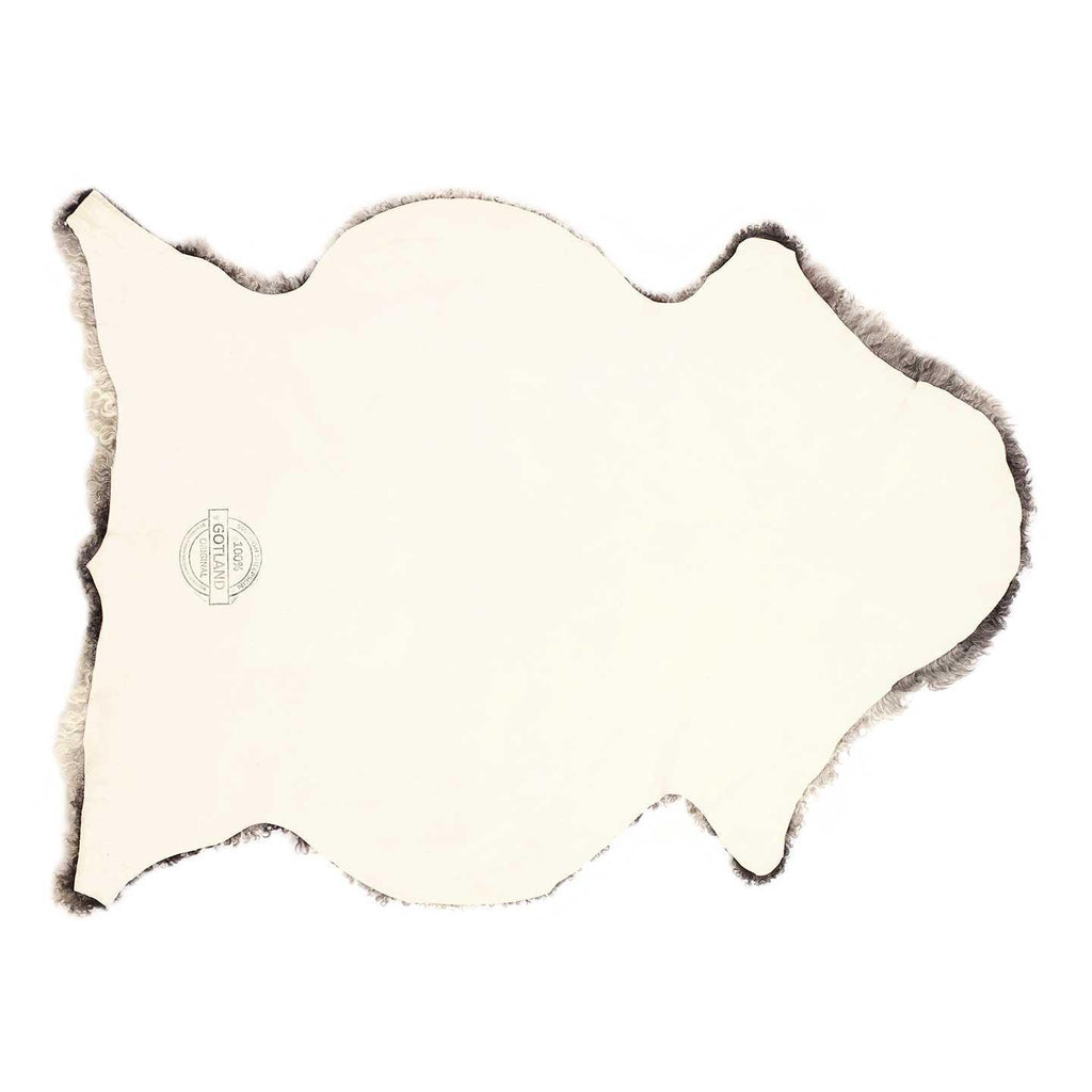 Gotland Swedish Sheepskin Large -  - SHEEPSKIN  from The Wool Company