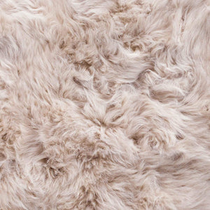 Buy Honey Colour Sheepskin From The Wool Company Online