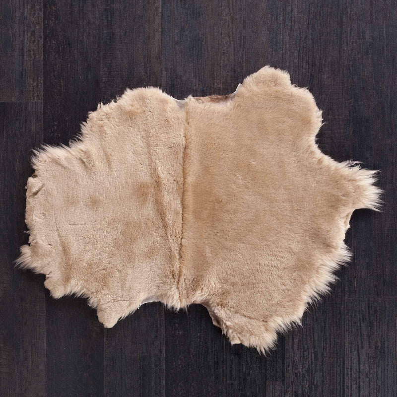 Buy Large Luxury Sheepskin Pet Bed From The Wool Company Online