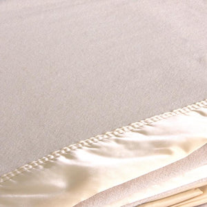 Lightweight Merino Blanket -  - LUXURY BEDDING  from The Wool Company
