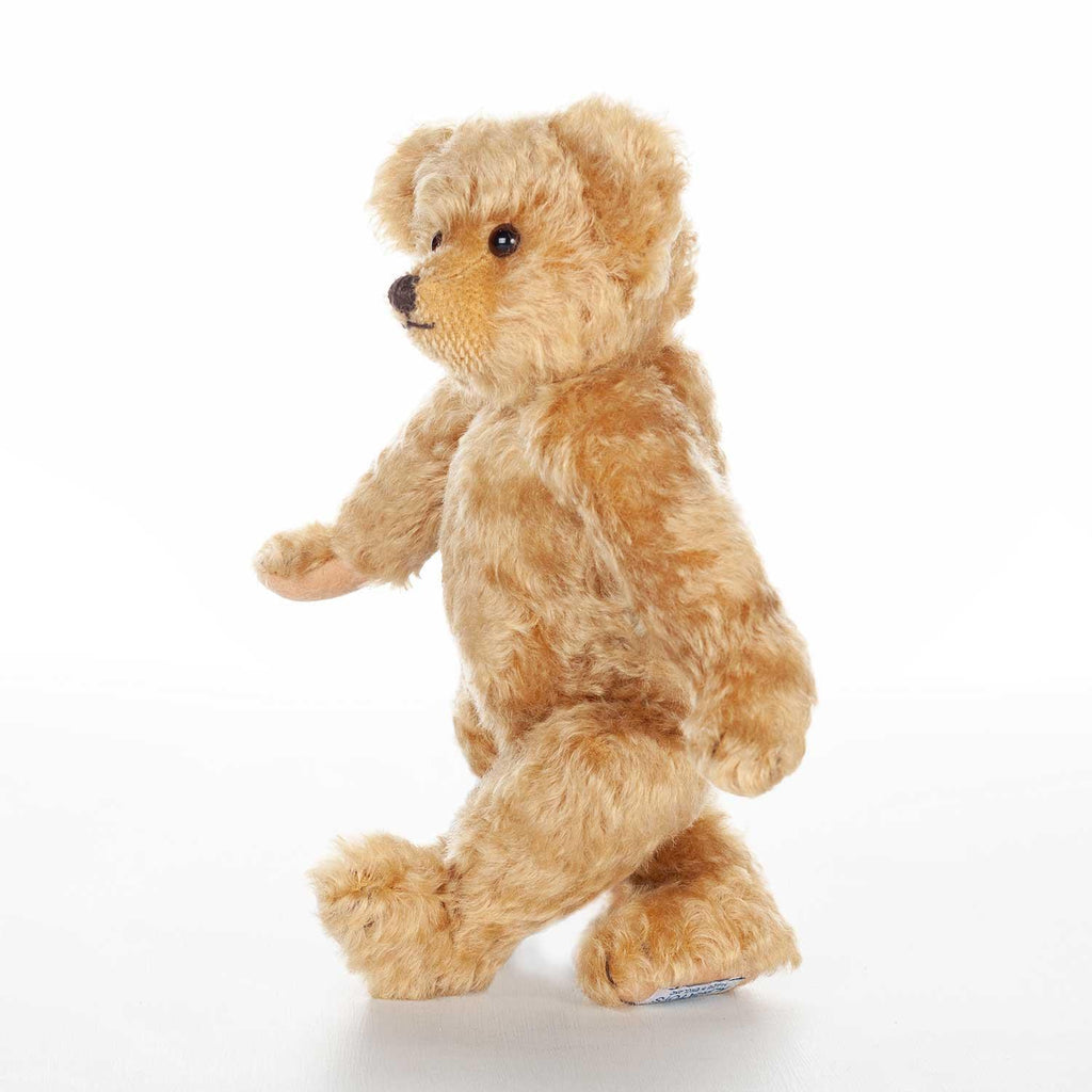 Little Edward Bear by Merrythought -  -   from The Wool Company