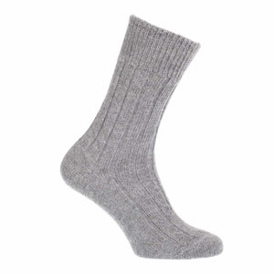 Buy Luxury Alpaca Bed Socks From The Wool Company Online