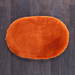 Buy Luxury Oval Sheepskin Pet Bed From The Wool Company Online