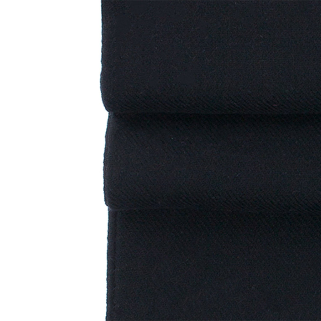 Buy Luxury Pashmina Shawl Black From The Wool Company Online