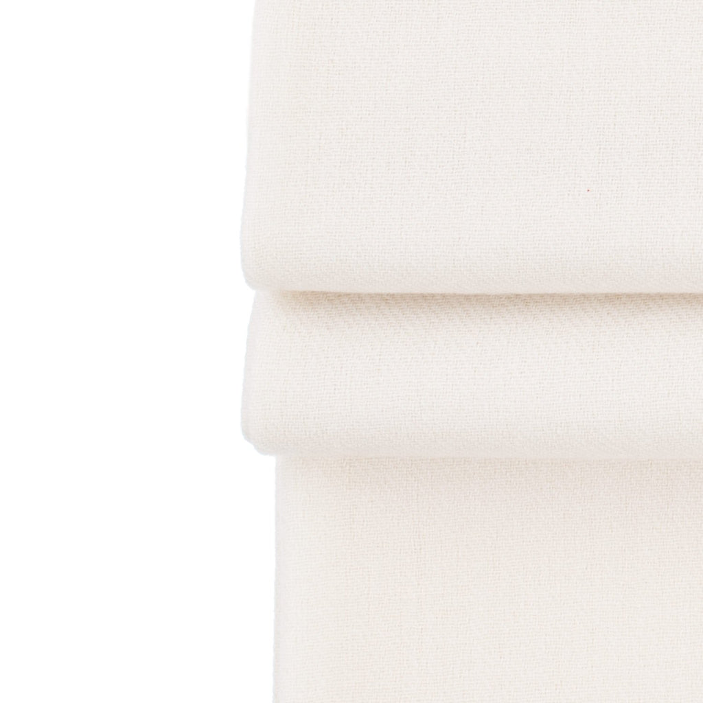 Luxury Pashmina Shawl Cream -  - CLOTHING  from The Wool Company