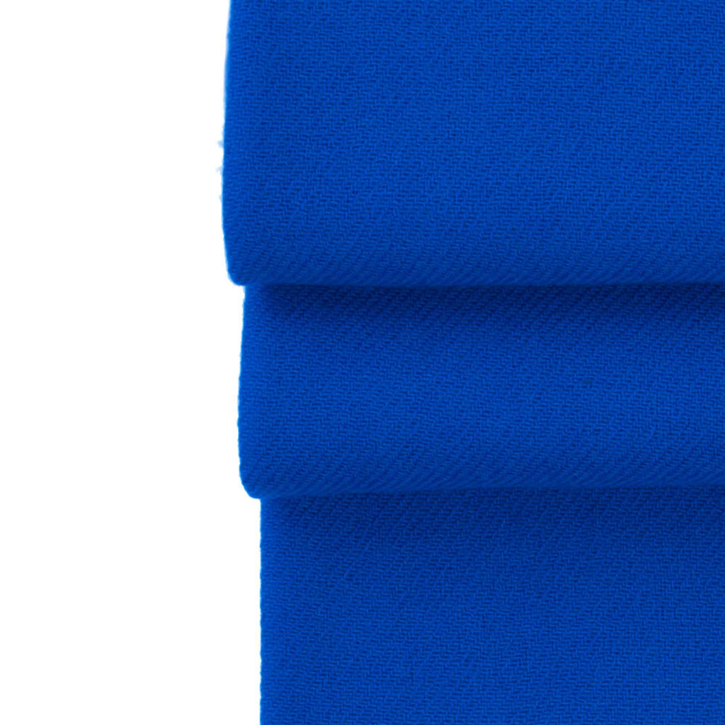 Luxury Pashmina Shawl Lapis -  - CLOTHING  from The Wool Company