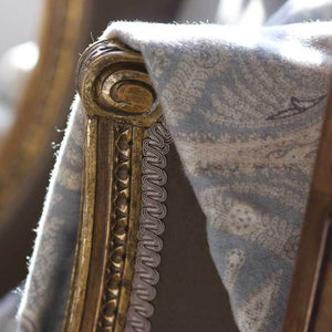 Mandala Cashmere Throw Aviemore -  - GIFTS  from The Wool Company