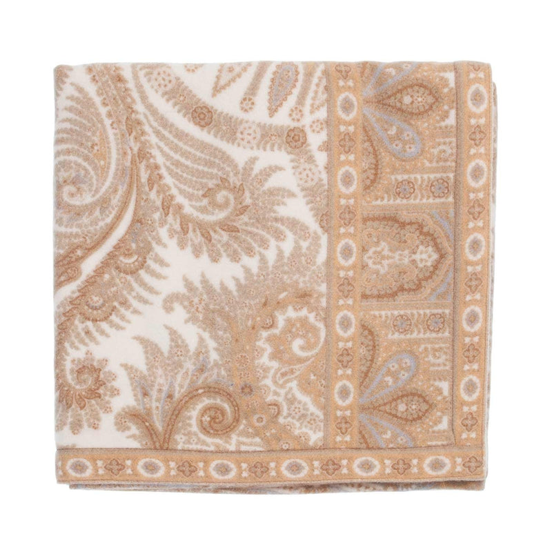 Mandala Cashmere Throw Windsor GIFTS The Wool Company