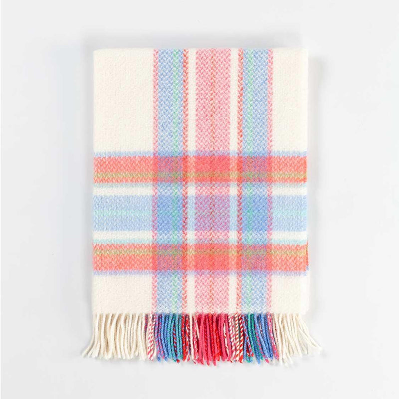 Merino Cashmere Blend Baby Blanket -  - BABY  from The Wool Company