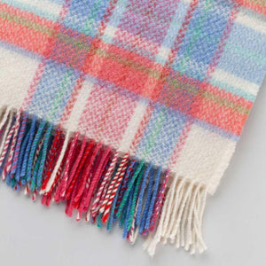 Buy Merino Cashmere Blend Baby Blanket From The Wool Company Online