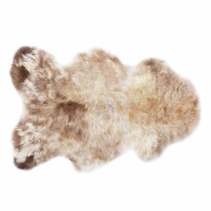 Organically Tanned British Lambskin -  - SHEEPSKIN  from The Wool Company