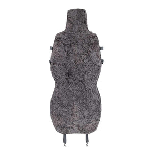 Buy Sheepskin Car Seat Cover Graphite From The Wool Company Online