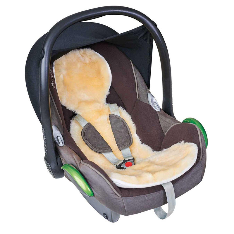 Buy Sheepskin Car Seat Liner From The Wool Company Online