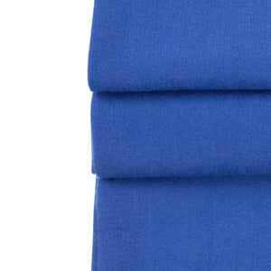 Silk Cashmere Pashmina Lapis -  - CLOTHING  from The Wool Company