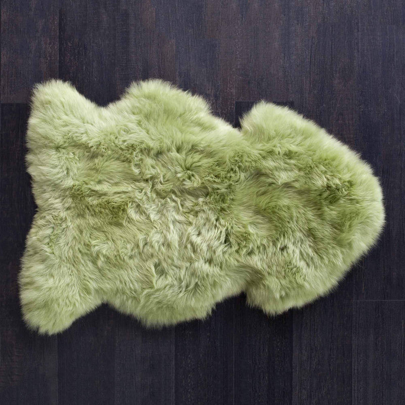 Tarragon Sheepskin -  - SHEEPSKIN  from The Wool Company